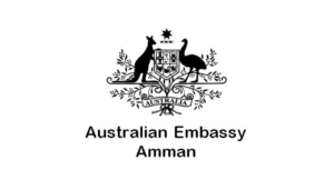 We wouldn't have been able to continue to train our stdents in Azraq Camp, Jordan without the generouse suport of the Australien people.. And the extra mile of the Australien Embassy in Jordan