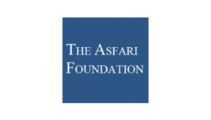 The Asfari Foundation - 02